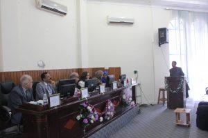 مناقشة حيدر عبدالامير (3)