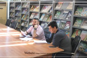 تاهيل المكتبة (1)