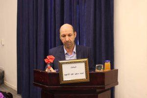مناقشة احمد سعيد (2)