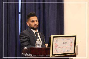 مناقشة مرتضى عبدالرزاق (3)